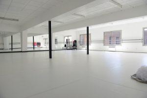 Studio Nijinski