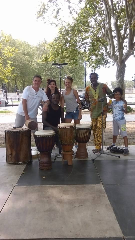 DSLQ 2016 – Les Ateliers chorégraphiques du jeudi …