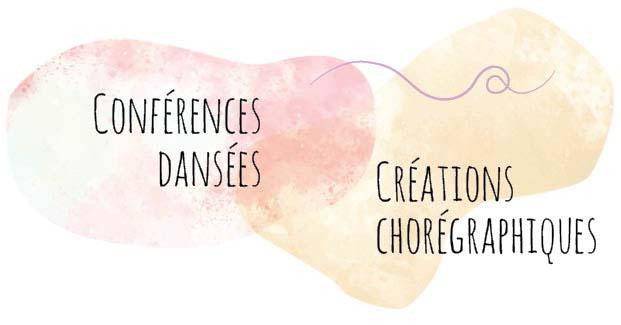 école de danse l'atelier chorégraphique bordeaux conférences dansées créations chorégraphiques