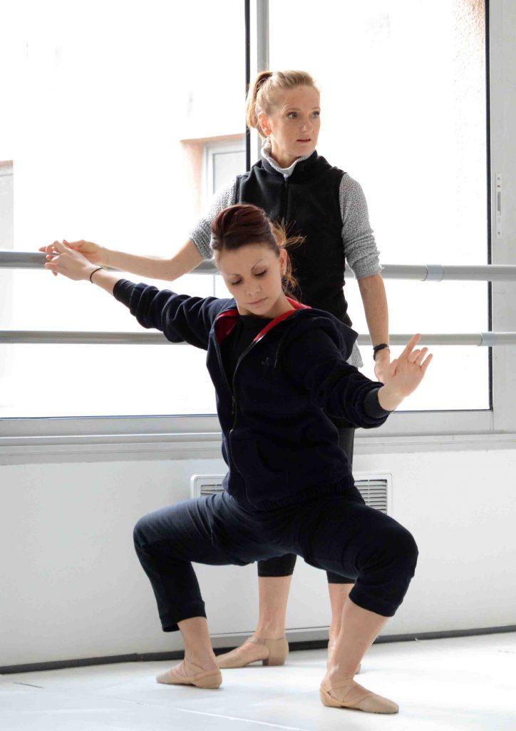 école de danse l'atelier chorégraphique stade de danse bordeaux pascale jullien